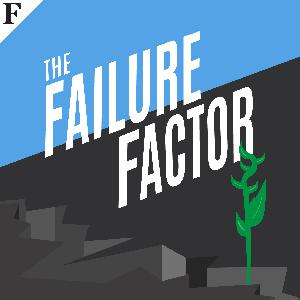 The Failure Factor Episode 32: Schmidt's Naturals Co-founder Michael Cammarata on Entrepreneurial Resilience, Leaving Your Mark Before You Die, and Making His First Million at Thirteen Years Old
