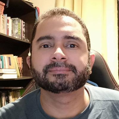 Ieda de Oliveira convida Henrique Rodrigues