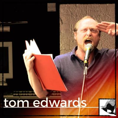 Tom Edwards ~ 'Prosecution, Prosecution, Prosecution!', | comedy at the May 2015 Sunday Matinée