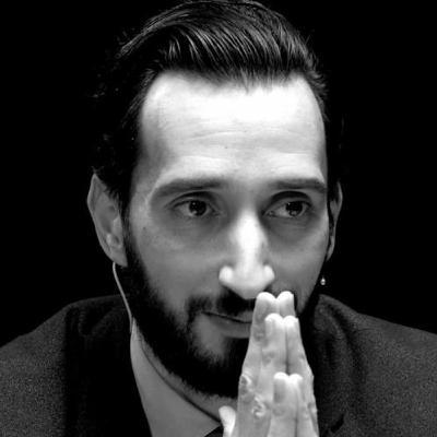 Rashif El Kaoui: Mijn rol in dit tijdsgewricht (remastered)