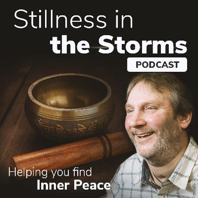35 - Can Meditation Reduce My Stress and anxiety?