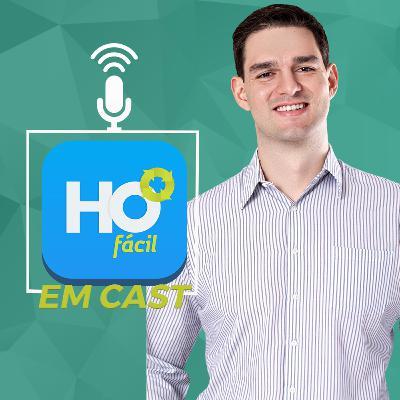#047 - HO Fácil em Cast - Control Banding