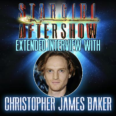 Christopher James Baker Extended Interview