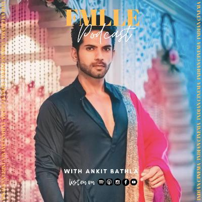 The life of an Indian tv-star with Ankit Bathla | Indian Cinema |