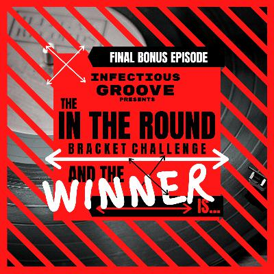 IGP PRESENTS: THE IN THE ROUND BRACKET CHALLENGE - AND THE WINNER IS...
