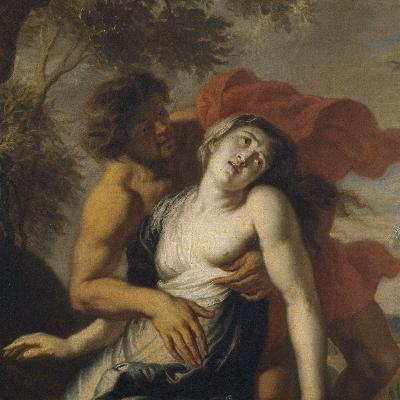 Eurydice et Orphée : une histoire de lyre, de serpent et d'enfers