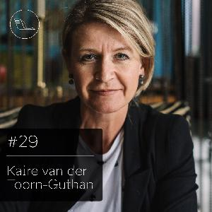 #029: Kaire van der Toorn-Guthan – graafiline disainer Hollandis, kes vaatab Eestit läbi 100 silmapaari