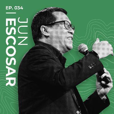Jun Escosar: The Faithfulness of God