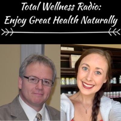 E296 Paige Welsh Total Health Nutrition Center