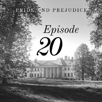 Pride and Prejudice | 20. Pemberley