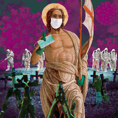 Cults & Coronavirus: Religions in the Pandemic