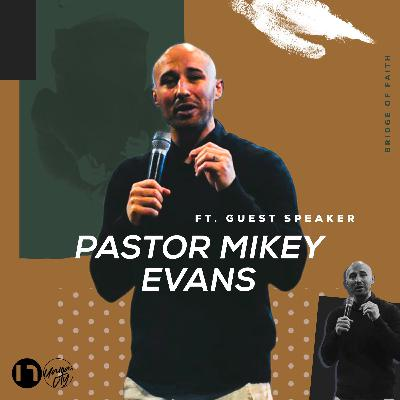 """""""What Defines You"""" ft. Pastor Mikey Evans"""