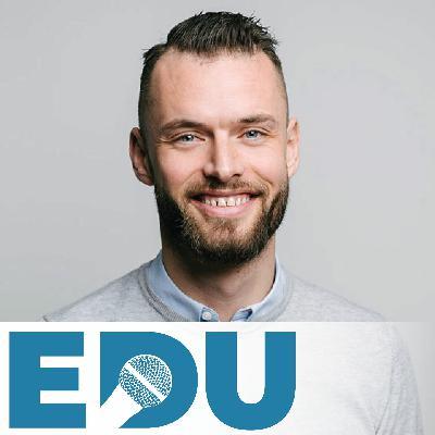 Jacob Chammon (Forum Bildung Digitalisierung) – Was Deutschland von Dänemark lernen kann