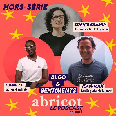 Hors série - Conférence : Algo & Sentiments