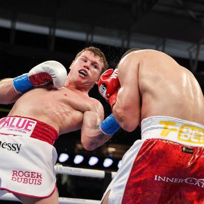 Inside Boxing Daily: Ruiz/Arreola PPV, 5Talking Canelo and Boxing News