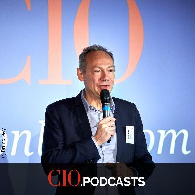 Mener les transformations IT avec le business - Jacques Goudet, Naval Group