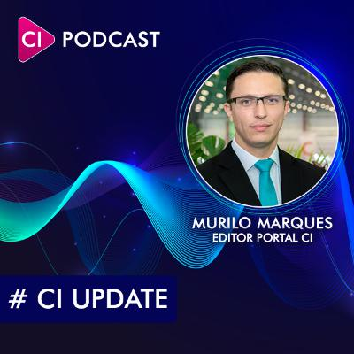 CI UPDATE #3 - Dados do setor - Luxo - Startups - Marcas