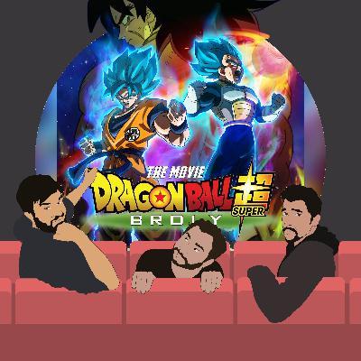 71. Dragon Ball Super: Broly