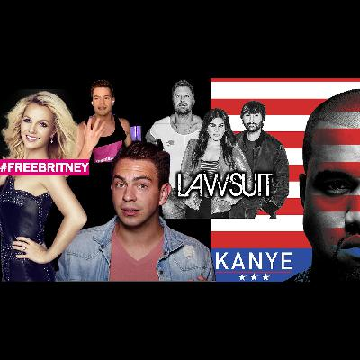 007: #FreeBritney, Kanye 2020, 'Lady A' sues Lady A & more!