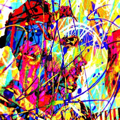 Enigmatic Cosmos 25-22