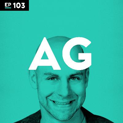 Adam Grant Returns