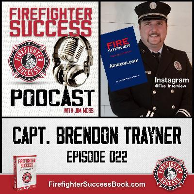 Brendon Trayner - 022