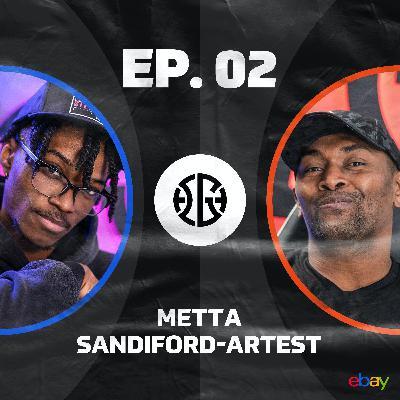 Metta Sandiford-Artest | Called Game | Episode 2