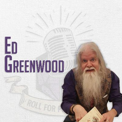 Building The Forgotten Realms With Ed Greenwood