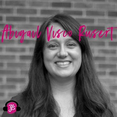 YS 127: Innovation and Learning with Abigail Rusert