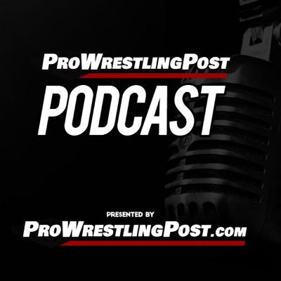Pro Wrestling Podcast Episode 11