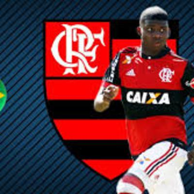 19 yr old Flamengo fwd another Brazilian youth prodigy being watched, Bale going nowhere Benzema signs extension