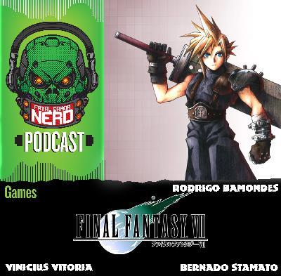 Fatal Error Nerd Games #65: Final Fantasy VII