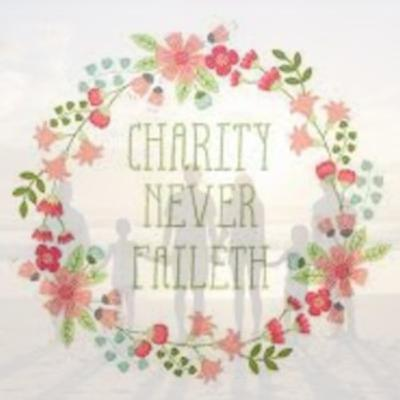 Episode 67 - Charity Revisted: All In The Family