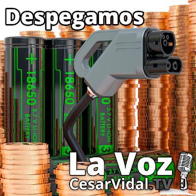 Despegamos: Dinero para el coche eléctrico y el día de la liberación fiscal - 13/07/21