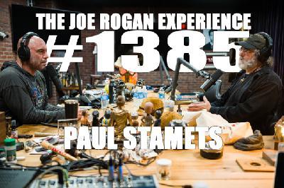 #1385 - Paul Stamets