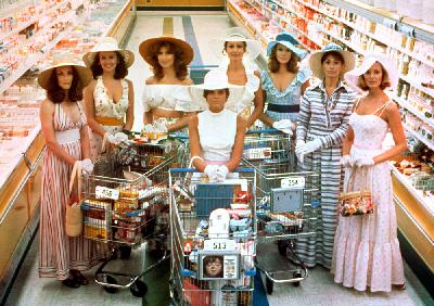 Deadly Sex Objects in The Stepford Wives