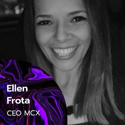 #006 - Como desenvolver empatia - com Ellen Frota