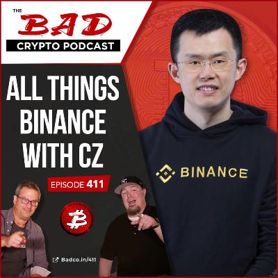 All Things Binance with CZ
