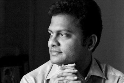 7: On canvas and off canvas with Parag Borse [Marathi]
