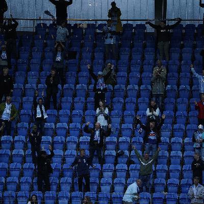 Dinheiro em Jogo #60 - É possível ter público nos estádios? Como a Europa usa dados de torcedores para tentar retorno