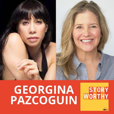 Swan Dive: The Rogue Ballerina with Ballerina and Broadway star Georgina Pazcoguin