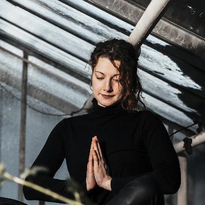 Geführte Meditation: KOPF FREI 🌤️ Gedanken auflösen