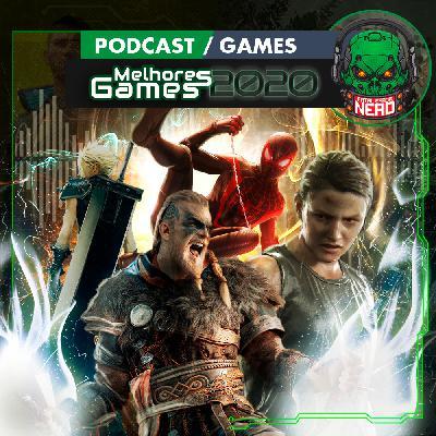Fatal Error Nerd #104: Melhores Games de 2020