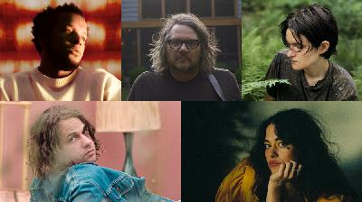 Stream New Music From Kevin Morby, Adrianne Lenker, Jeff Tweedy, Cautious Clay, More