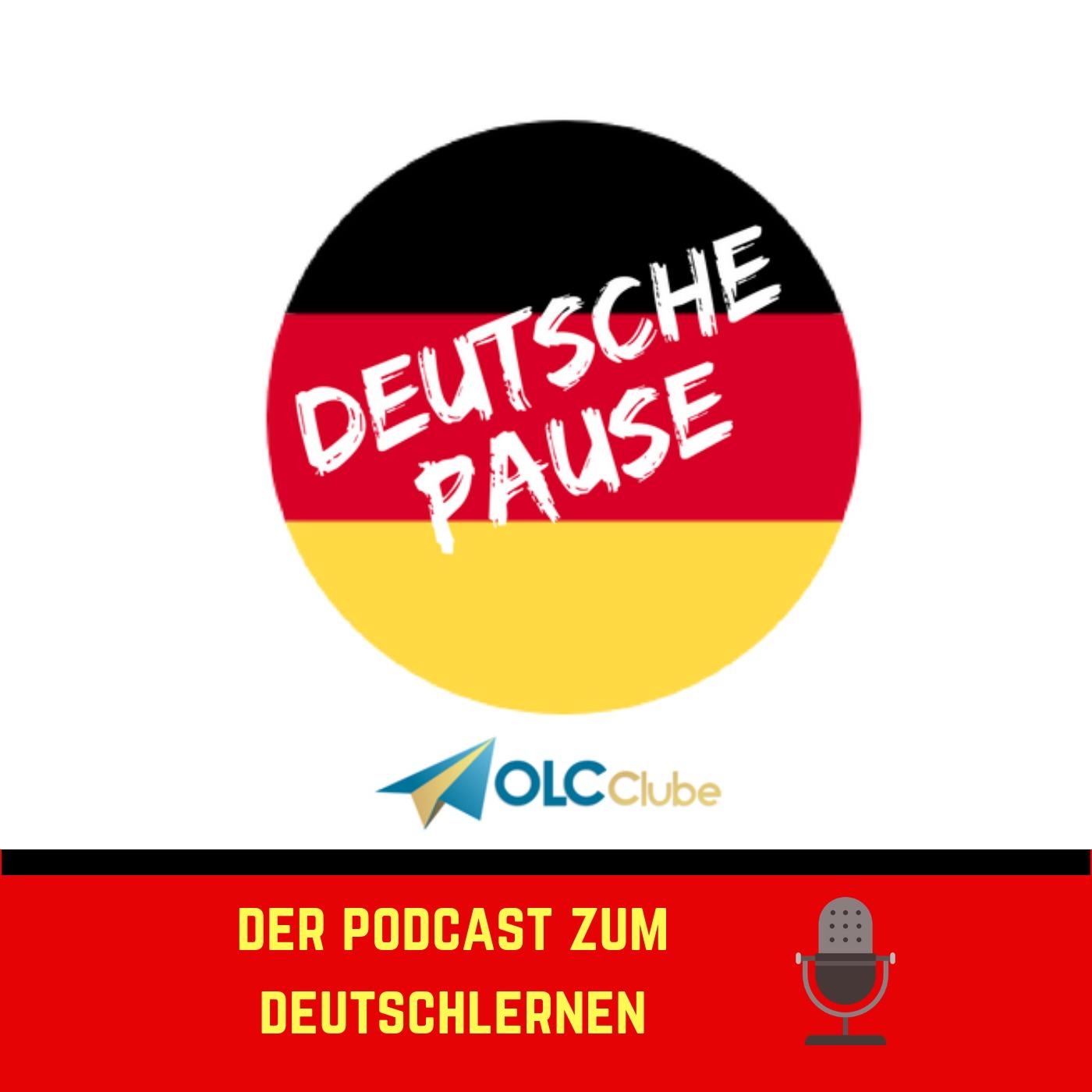 Deutsche Pause