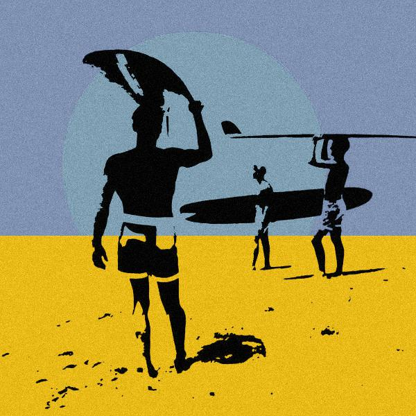 Surfin' Safari, s02e07