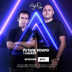 Future Sound of Egypt 611 with Aly & Fila