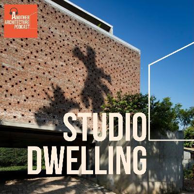 Studio Dwelling with Palinda Kannangara