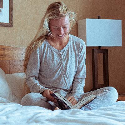 Выпуск 38. Мой беговой план #8. Сон как процесс восстановления.