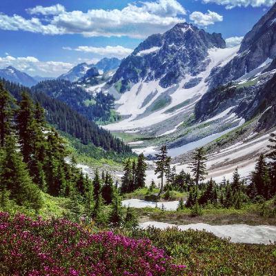 43 North Cascades National Park